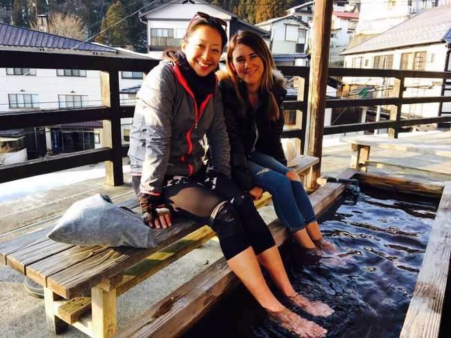8 Days Relaxing Yoga and Meditation Retreat in Nozawa Onsen, Japan