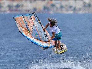 7 Days Perna Windurfing Surf Camp Croatia