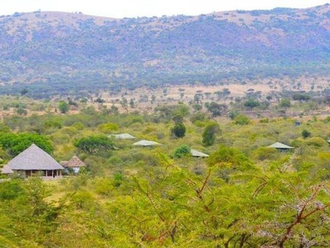 6 Days Sights and Sounds of Kenya Safari