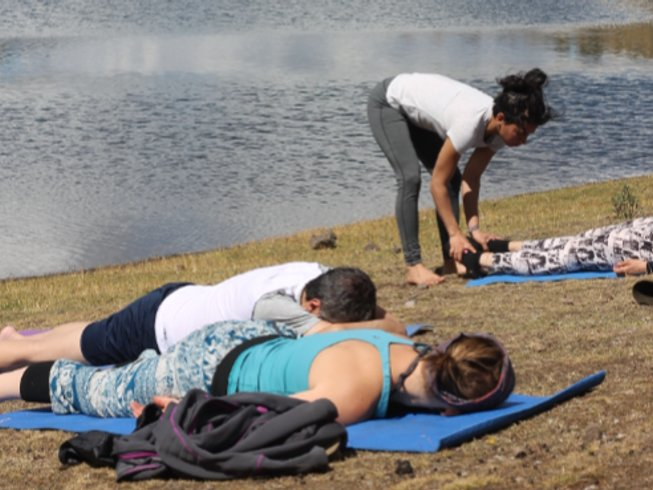 14 Days 200-Hour Tantra, Hatha, and Vinyasa Yoga Teacher Training in Pisac, Peru