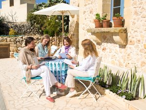 3 Day Mindful Goddess Personal Transformation Retreat with Yoga and Meditation in Gozo, Malta