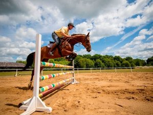 4 Days Exhilarating Horse Riding Holiday in Galiny, Poland