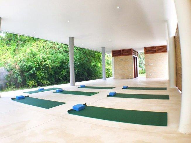 7 jours en stage de yoga pour sortir de l'ignorance à Lombok, Indonésie