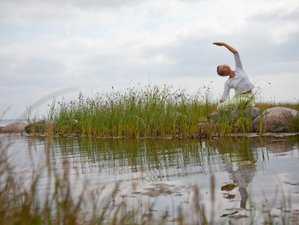 7 Day Blissful Kundalini Yoga Vacation in Rame