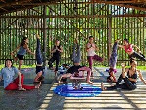 5 días de retiro en un hermoso hotel boutique con detox y yoga en Villavicencio