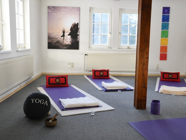 3 Days Chakra Yoga and Meditation Retreat in Germany