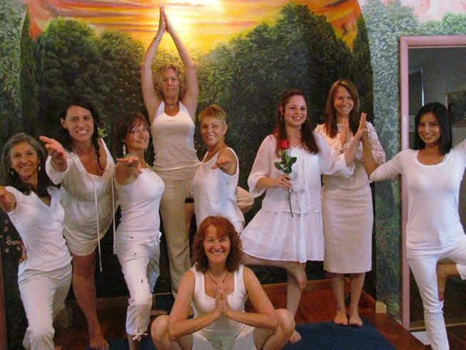 7 Days Ayurveda Yoga Education Week in Florida