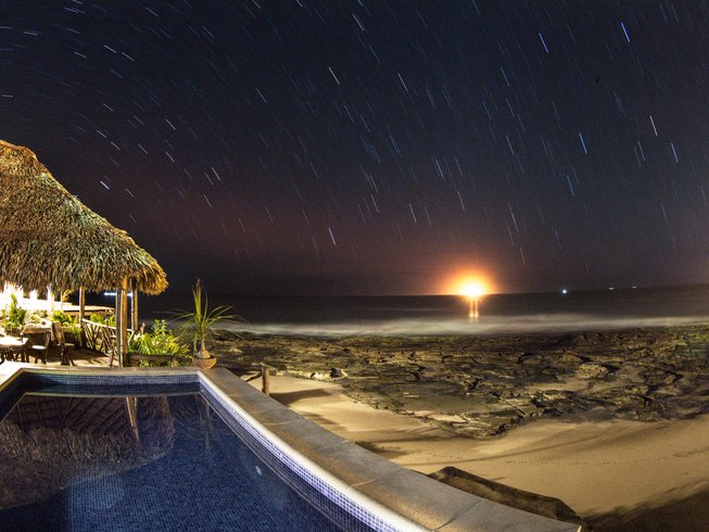 5 Days Tranquil Surf Camp in Leon, Nicaragua