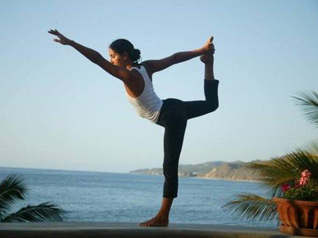 4 días refrescante retiro de yoga zen en Florida
