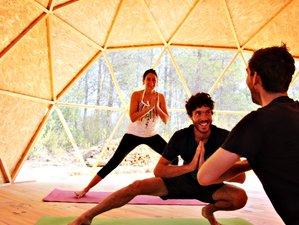 5 Days Self Development, Meditation and Nature Retreat in Catalunya, Spain