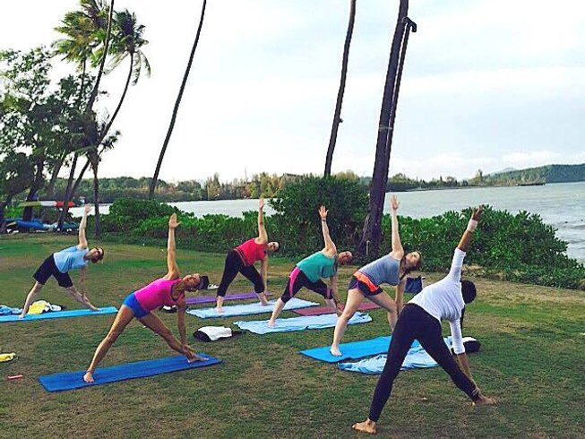 8 Days Healthy Mind & Body Thailand Yoga Retreat