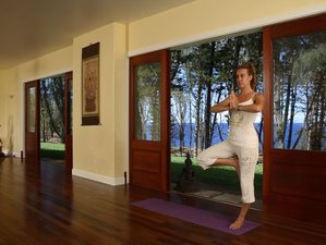 8 Days Return to Self Yoga Retreat in Hawaii