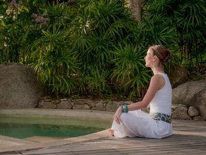 6 Days Mother and Daughter Yoga Retreat in Ibiza