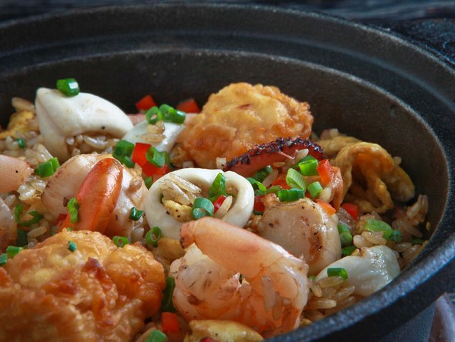 2 Days Luxury Food Holiday in Lima, Peru