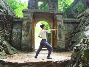 6 Days Re-think Yoga Holiday in Vietnam