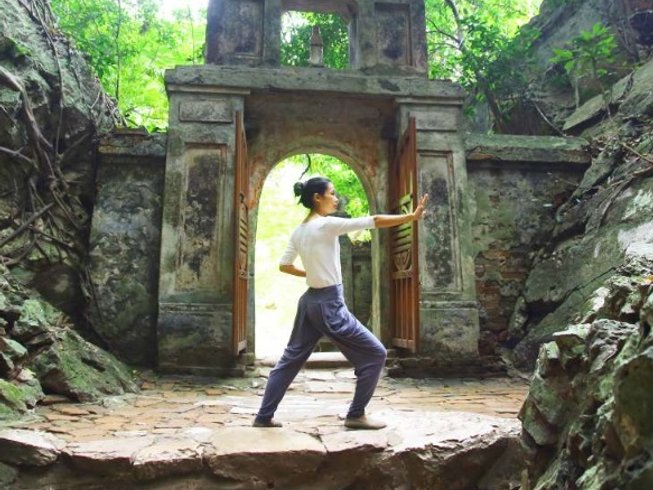 6 Days Re-think Yoga in Vietnam