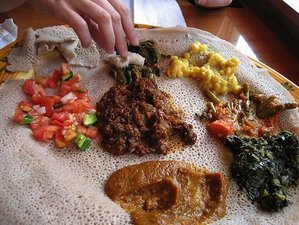 3 Days Culinary Holidays in Ethiopia