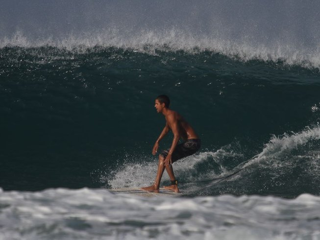 8 Days All Inclusive Surf Vacations in Playa Gigante, Nicaragua