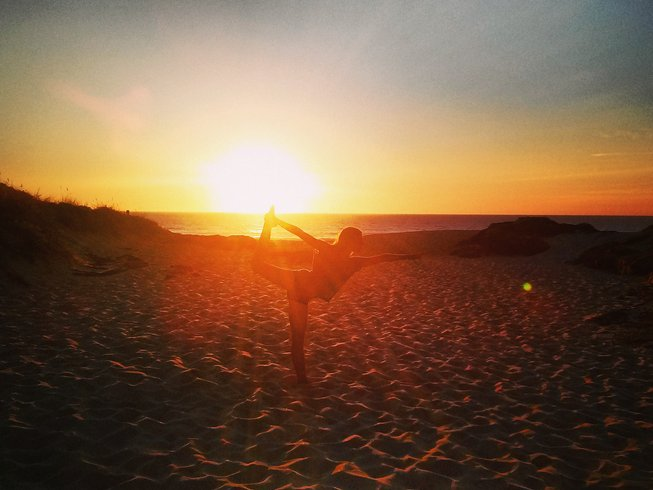 8 Days Surf and Yoga Retreat in Galicia, Spain