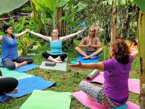 9 Day Cultivating Emotional Balance and Meditation Retreat in São Miguel Island, Azores