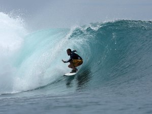 13 Days Ideal Mentawai Surf Camp