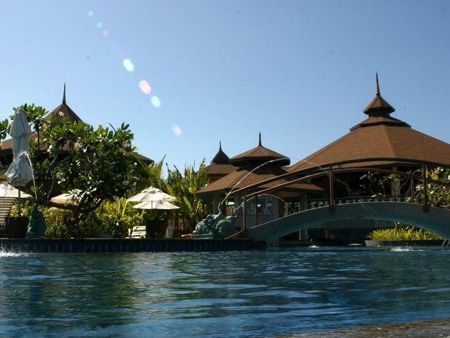 14 Tage Verjüngungs Urlaub in Thailand