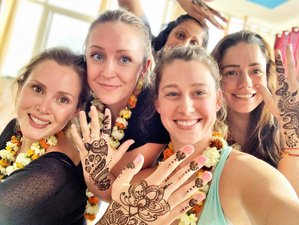 29 Day Intensive 300-Hour Yoga Teacher Training in Rishikesh