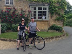 4 Days Market Town Bike Tour in Cotswold, UK