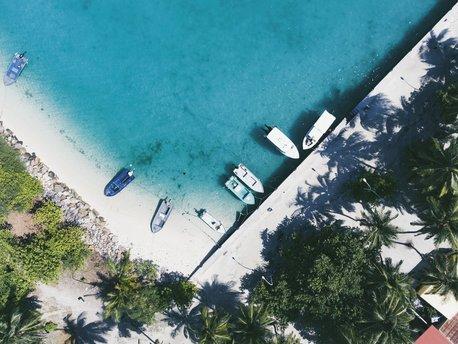 North Central Province, Maldives