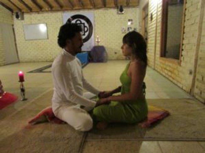 7 Tage Heiliger Sexualität und Tantra Workshop
