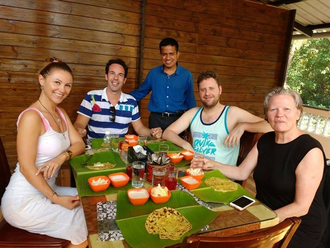3 Days Personalized Wellness and Yoga Retreat in Goa, India