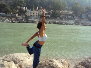 4 Days Stilling into Silence Yoga Retreat in Spain