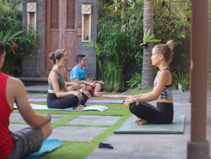 8 Day Active Adventure, Fitness, and Yoga Holiday in Canggu, Bali