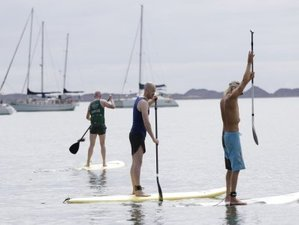 7 Days SUP Surf camp Fuerteventura