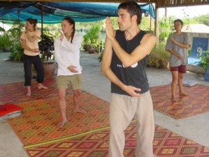 10 Days Tai Chi and Meditation Retreat Chiang Mai, Thailand