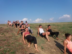4 Day Natural Movement Flexibility Retreat in Sezzadio