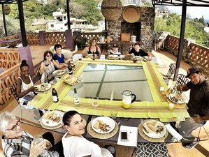 3 Days Cooking and Culinary Vacation in Tepoztlan, Mexico