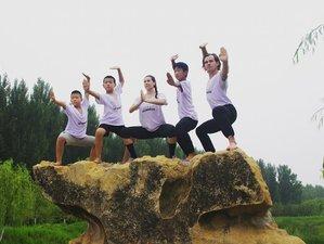 6 Months Affordable Shaolin Kung Fu Training in Tengzhou, China