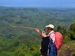 4-Daagse Vulkanen en Gorilla Safari in Kisoro, Oeganda