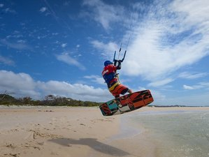 7 Days Kitesurfing Adventure Tours in Australia