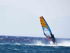 8 Days SUP and Windsurfing Holiday Greece