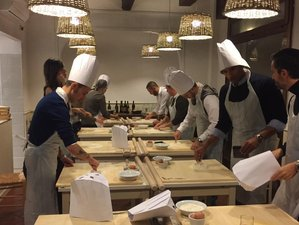 30 Days Residential Cooking Course in Bologna, Italy.