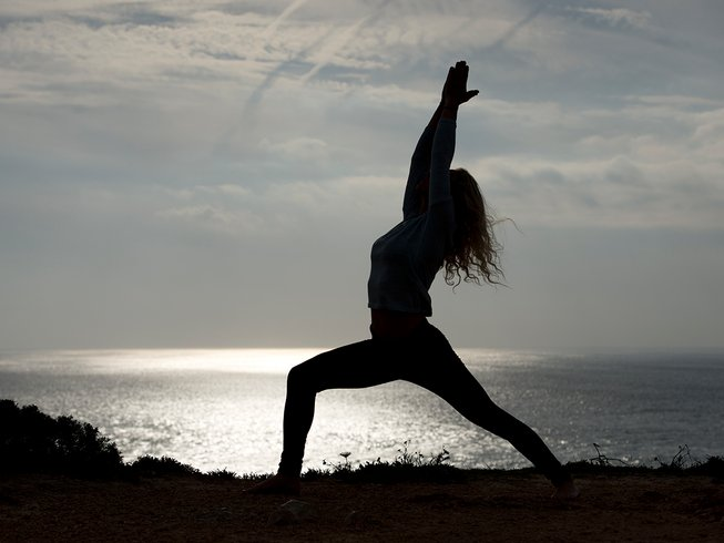 8 Days Inspiring Yoga Retreat in Aljezur, Portugal
