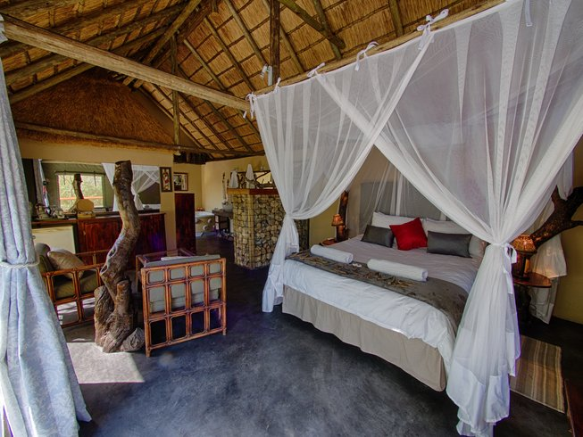 6 Days Luxury Safari in Kruger National Park, South Africa