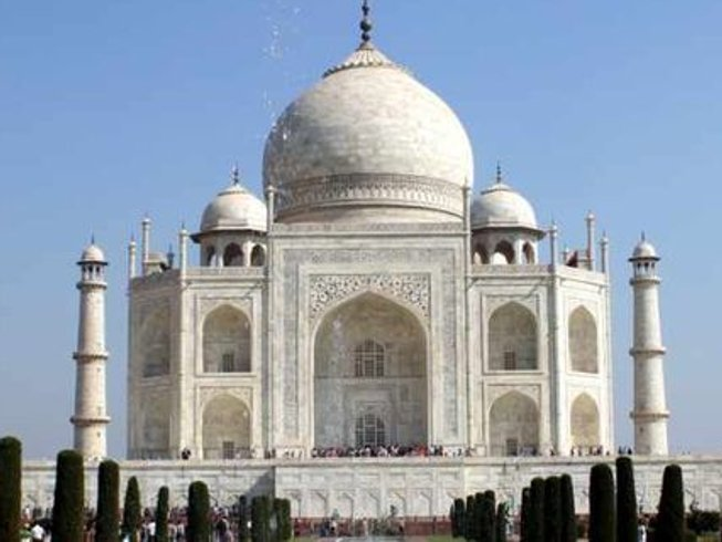 9 Days Golden Triangle Culinary Tour of India With Chef