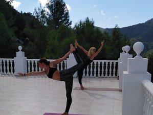 8 Day Welcoming you back May Yoga Retreat in Mugla