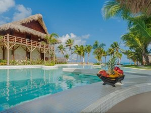 4 Day Luxury Christian Yoga and Wellness Retreat for Women in Punta Cana