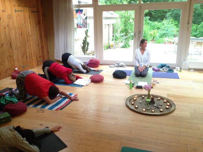 4 Dagen Verwen Meditatie Yoga Weekend in Nederland