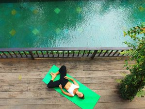 7 Day Juice Fasting and Yoga Retreat in Bali