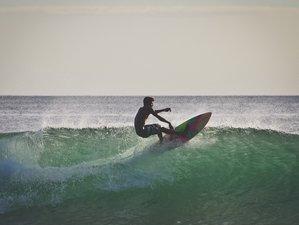 8 Refreshing Days Surf Resort in San Juan del Sur, Nicaragua